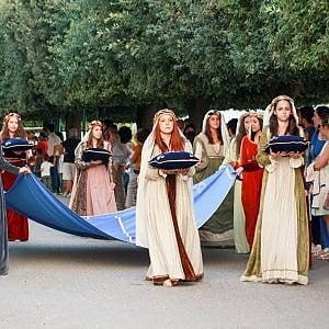 Storia, folklore e fede ad Ariano Irpino