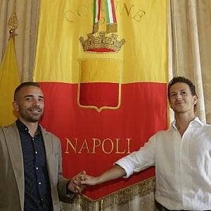 Unioni civili, Antonello e Danilo firmano la richiesta in Comune