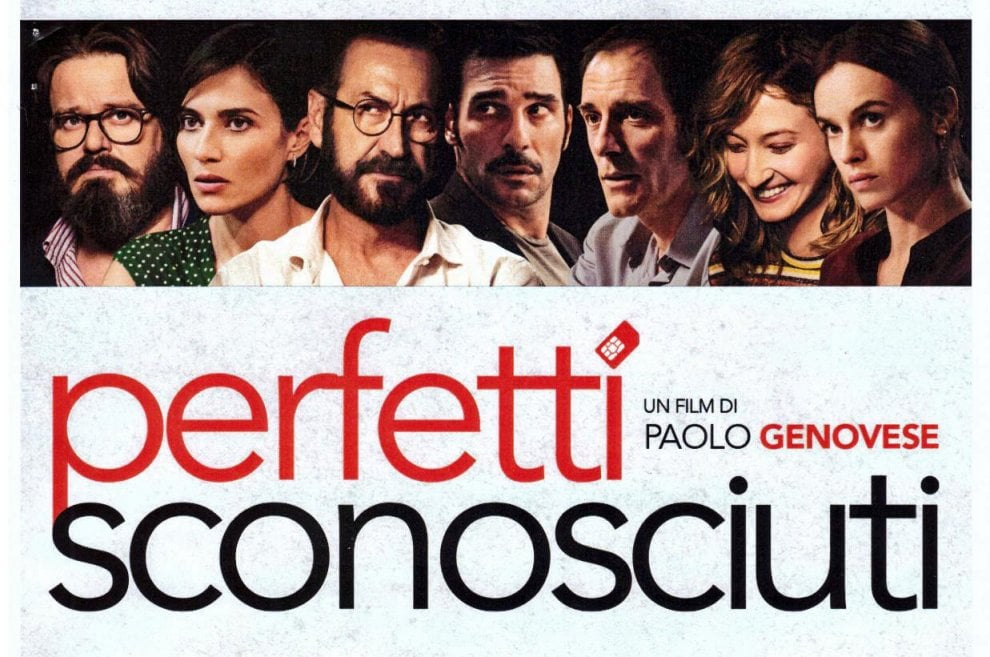 Cinema nella fortezza normanna a Morra De Sanctis