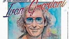 Una due-giorni dedicata a Ivan Graziani