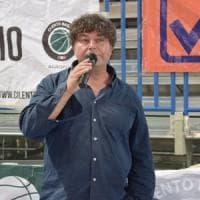 """Basket Serie B Napoli, un club col… Cuore: """"Lavoro e serietà le parole"""
