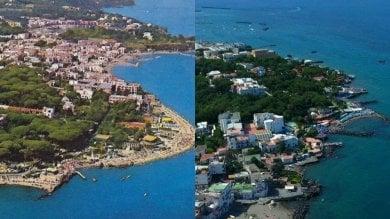 C'era una volta la spiaggia, allarme erosione a Ischia: ogni anno sparisce il 7% dei lidi