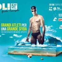 Torna lo spettacolo della Capri-Napoli: l'edizione 2016 intitolata a Giulio