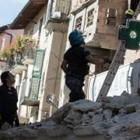 Il cuore della Campania per il centro Italia: Sorrento devolve una somma per i soccorsi