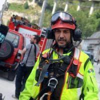 Terremoto, dalla Campania pronti a organizzare un campo per 500 persone