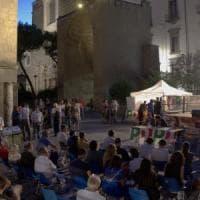 """La festa dell'Unità in Campania, Tartaglione (Pd) : """"Meglio incontri"""