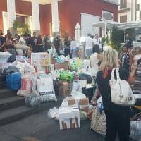 Politica, imprenditoria, spettacolo: il cordoglio per le vittime del terremoto