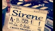 """""""Sirene"""", primo ciak  del fantasy di Marengo"""