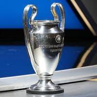 Champions League: il Napoli pesca bene