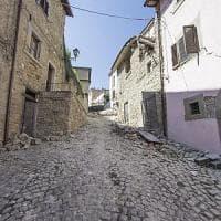 Terremoto, è di Napoli il primo sciacallo catturato