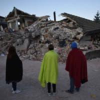 Terremoto, la speranza del paesologo Arminio: