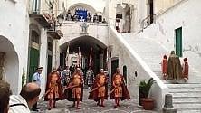 Tutto pronto per  il Capodanno bizantino