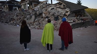 Terremoto, il Comune di Napoli parte civile   contro lo sciacallo arrestato