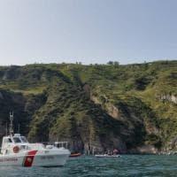 Boe e 24 telecamere tra Ischia e Procida per salvare l'area marina Regno