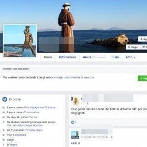 """Terremoto, il ladro fermato ad Amatrice aveva annunciato l'impresa su Facebook: """"Vado lì"""""""