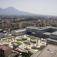 Centro Apple a Napoli, al via le selezioni per scegliere i 15 super docenti