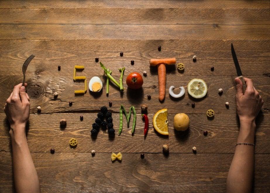 Disturbi alimentari e tabù: uno scatto per vincere la lotta contro anoressia e bulimia