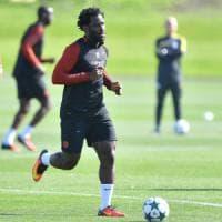Napoli, sprint per l'attaccante, spunta Bony del City ma l'Everton rinuncia