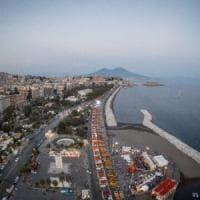 Il PizzaVillage sul lungomare di Napoli punta ad oltre 600 mila visitatori.
