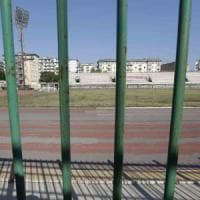 Napoli, lo stadio Collana rimane chiuso, ottomila atleti restano senza casa