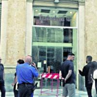 """Napoli, raid in Galleria Umberto:  """"Qui è terra di nessuno"""""""