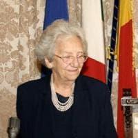 E' morta Alberta Levi Temin, testimone delle persecuzioni naziste