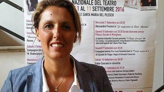 """Tutto pronto a Casamarciano per la rassegna teatrale """"Scenari"""""""