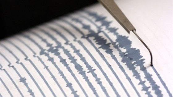 Paura a Ischia per due scosse di terremoto anticipate da un boato