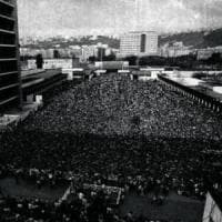 La festa dell'Unità, 40 anni