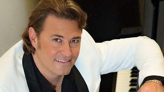 Pasquale Esposito, il tenore che ha coronato il suo American Dream,torna in concerto a Napoli