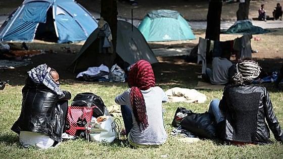 """Sindaco del beneventano protesta: """"Troppi migranti, mi dimetto"""""""