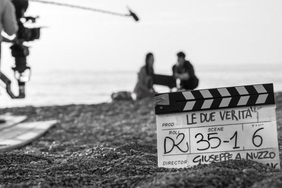 """Presentato a Venezia il film """"Le Verità"""", del regista napoletano Giuseppe Alessio Nuzzo"""
