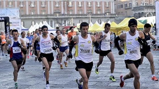 Cancellata la maratona di Napoli, l'assessore: stop di almeno due anni