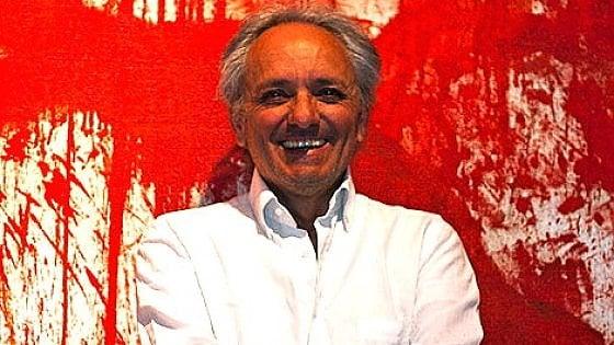 "Addio a Carlo d'Angiò: ""Artista senza confini"""
