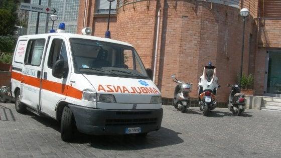 Assenteismo e truffa sui ticket due arresti alle#39;ospedale di Capri