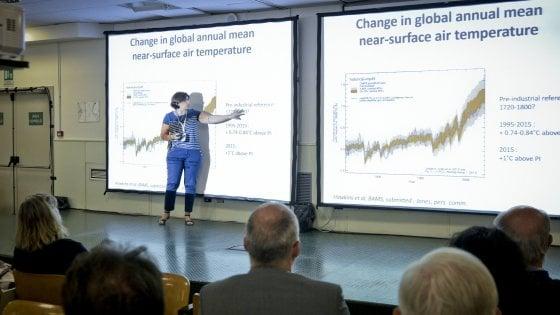 """L'allarme dei geologi: """"Nei Campi Flegrei forte rischio naturale, serve più conoscenza"""""""
