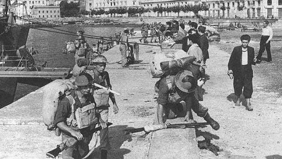 Torna il Salerno Day, per ricordare lo Sbarco del 1943