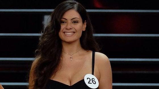 Miss Italia, le dichiarazioni di Paola Torrente