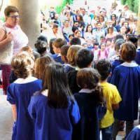 Parte l'anno scolastico, in Campania ancora 300 cattedre vuote