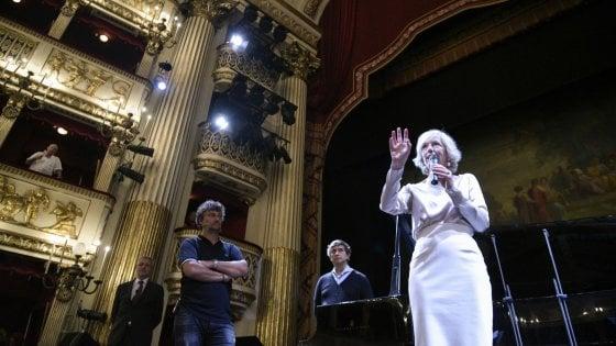"""Scuola, la Ministra Giannini: """"Non parliamo più di deportati"""""""