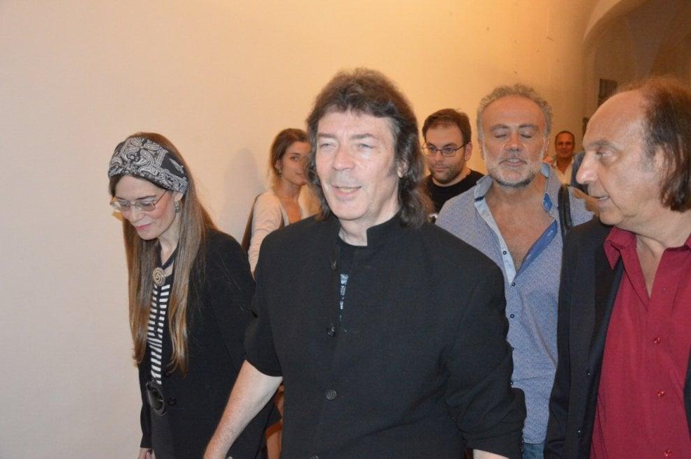 """Steve Hackett: """"Presto tornerò a Napoli con un mio show dal vivo"""""""