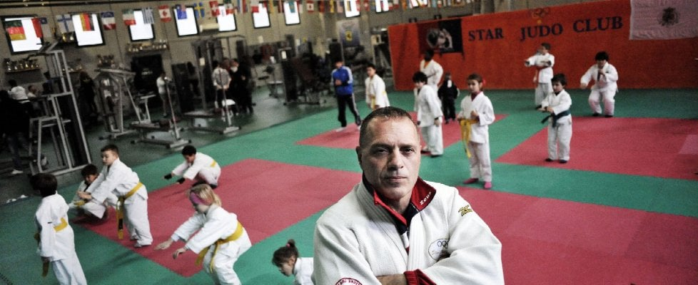 """Judo, i 60 anni di Gianni Maddaloni: """"Mi regalo un grande futuro"""""""