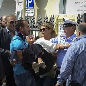 """Napoli, Tiziana ai pm: """"La mia vita è rovinata: non stavo bene, ecco perchè quei filmati"""""""