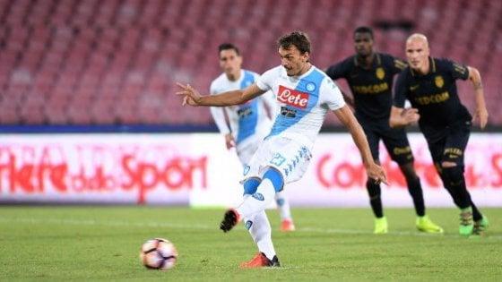 Napoli-Bologna, sfida per ventimila