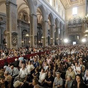 Napoli, per San Gennaro anche un vescovo dalla Siberia