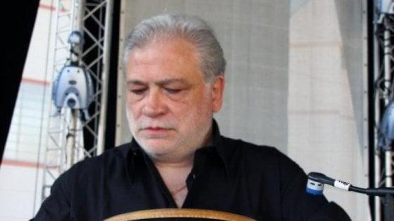 """Napoli, Rosario Jermano: """"Sangennaro Team, musica e fede con un omaggio a Pino Daniele"""""""