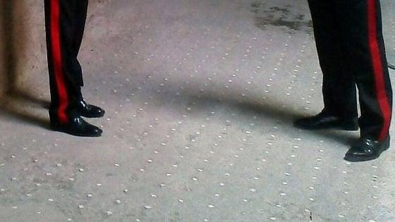 Scavi di Pompei, fermato turista americano: aveva staccato un pezzo di pavimento