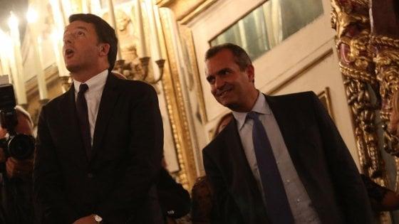 """Luigi de Magistris: """"Caro Pisapia si illude chi vota Sì, la riforma è pensata per i nuovi oligarchi"""""""