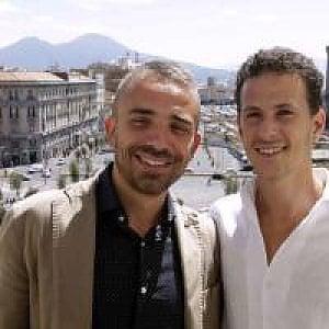 Napoli, festa grande in Comune per la prima unione civile