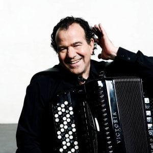 Richard Galliano a Pomigliano Jazz